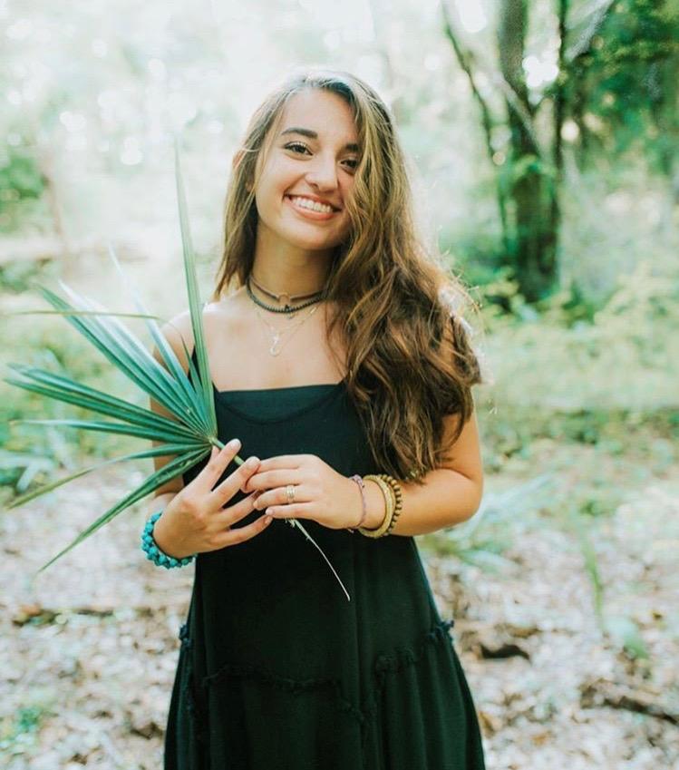 Hana Ghiathi